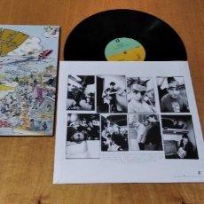 Discos de vinilo: GREEN DAY - DOOKIE (LP REEDICIÓN, INCLUYE ENCARTE) NUEVO SIN ESTRENAR. Lote 226785880
