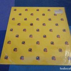 Discos de vinilo: EXPRO LP PET SHOP BOYS VERY 1993 RARISIMO, MUY DIFICIL MUY BUEN ESTADO. Lote 226796079
