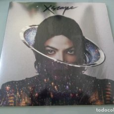 Discos de vinilo: JACKSON MICHAEL - XSCAPE ..LP VINILO NUEVO - CARPETA ABIERTA DE 2014 - PRECINTADO. Lote 226797375