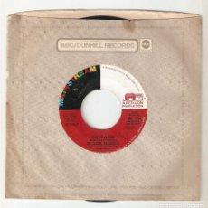 "Discos de vinilo: BLACK BLOOD 7"" USA IMPORTACION 45 CHICANO 1975 SINGLE VINILO FUNK R&B SOUL DISCO AFROBEAT MAINSTREAM. Lote 226801820"