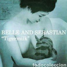 Discos de vinilo: BELLE AND SEBASTIAN–TIGERMILK . LP VINILO PRECINTADO.. Lote 226809835