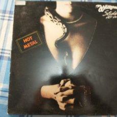 Discos de vinilo: WHITESNAKE LP. Lote 226810515