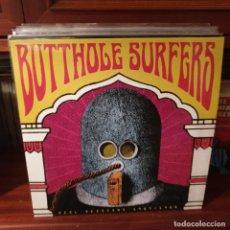 Discos de vinil: BUTTHOLE SURFERS / PEEL SESSIONS 1987 / 1988 / VATICAN RADIO 2020. Lote 226833480