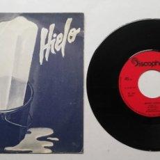 """Disques de vinyle: 1120- BRUNO LOMAS TAS TAS - VIN 7"""" POR G DIS VG. Lote 226843870"""
