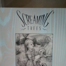"Discos de vinilo: SCREAMING TREES 1990 12"" EPIC. RECORDS. Lote 226863195"