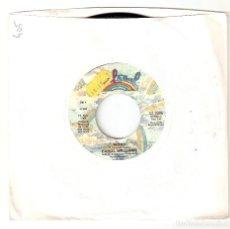"""Discos de vinilo: CAROL WILLIAMS 7"""" USA IMPORTACION 45 MORE OF MORE 1976 SINGLE VINILO FUNK R&B SOUL DISCO SALSOUL REC. Lote 226868395"""