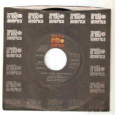 """Discos de vinilo: CHARLIE CALELLO 7"""" USA IMPORTACION 45 DANCE DANCE 1976 SINGLE VINILO FUNK SOUL ELECTRONIC DISCO MIRA. Lote 226869630"""