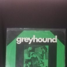 Discos de vinilo: GREYHOUND - BLACK AND WHITE. Lote 226880705