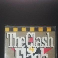 Discos de vinilo: THE CLASH - THE CLASH FLASH. Lote 226882050