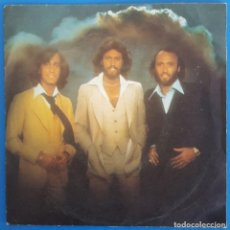 Discos de vinilo: SINGLE / THE BEE GEES / TOO MUCH HEAVEN - REST YOUR LOVE ON ME / RSO 20 90 331 / 1979 PROMO. Lote 226905740