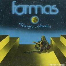 Disques de vinyle: FORMAS (SOLO CARATULA). Lote 226948110