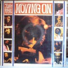 Discos de vinilo: JOHN MAYALL MOVING ON 1972 LP. Lote 226970135