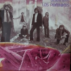 Disques de vinyle: LOS PEKENIKES LP PORTADA DOBLE SELLO MOVIEPLAY AÑO 1973. Lote 226977050