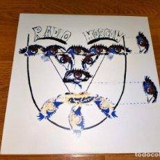 Discos de vinilo: RADIO MOSCOW LP 3 & 3 QUARTERS, 2012 GARAGE ROCK / PSYCHEDELIC ROCK. Lote 227033255