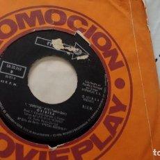 Discos de vinilo: E.P. ( VINILO) -PROMOCION-DE OSIBISA AÑOS 70. Lote 227046917