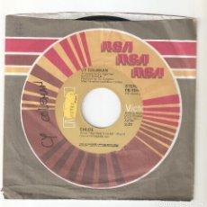 "Discos de vinilo: CY COLEMAN 7"" USA IMPORTACION 45 CHLOE + BRING BACK THOSE OLD DAYS 1976 SINGLE VINILO FUNK SOUL R&B. Lote 227054015"