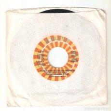 """Discos de vinilo: ECSTASY PASSION & PAIN 7"""" USA IMPORTACION 45 THERE´S SO MUCH LOVE 1974 SINGLE VINILO FUNK SOUL R&B. Lote 227060145"""