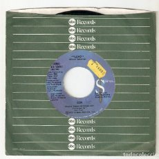 "Discos de vinilo: EON 7"" USA IMPORTACION 45 LOVE +SING A HAPPY SONG 1975 SINGLE VINILO FUNK SOUL R&B DISCO SCEPTER REC. Lote 227063535"