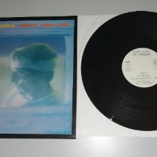 Discos de vinilo: 1120- SURFIN BICHOS GENTE ABOLLADA ESPAÑA 1990 LP VIN POR VG + DIS NM. Lote 227063835