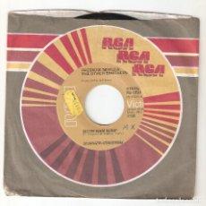 "Discos de vinilo: FREEMAN-NEHLS OTHER BROTHERS 7"" USA IMPORTACION 45 BOOM BAM BUMP 1975 SINGLE VINILO FUNK SOUL DISCO. Lote 227071995"