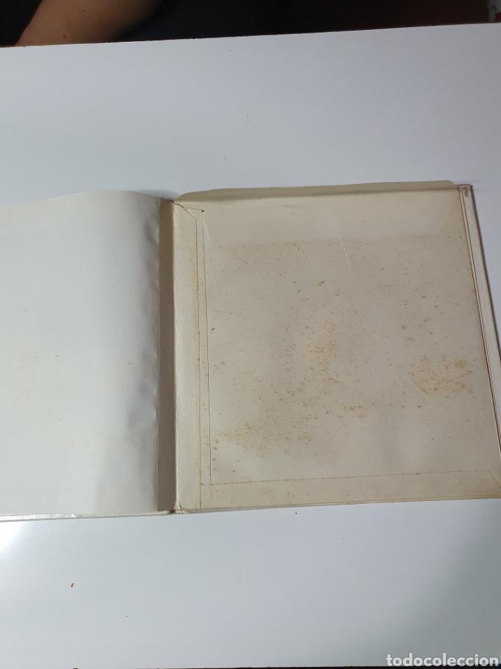 Discos de vinilo: Sardanes - Varela Del Mar / La Mes Bonica, Libro Belter, 17.015, 33 1/3 RPM. - Foto 5 - 227088410