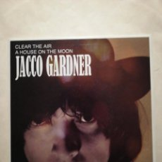 "Discos de vinilo: JACCO GARDNER ""CLEAR THE AIR"". Lote 227105296"