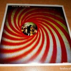 Discos de vinilo: THE FUZZ SINGLE VINYL ,MUNSTER RECORDS 2013,GARAGE ROCK (COMPRA MINIMA 15 EUR). Lote 227105605