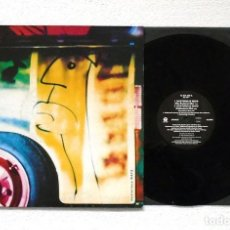 Discos de vinilo: LP. U2 . MYSTERIOUS WAYS . MADE IN GREAT BRETAIN . 1991. Lote 227129490