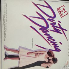 Discos de vinilo: DIRTY DANCING SOUNDTRACK. Lote 227152745