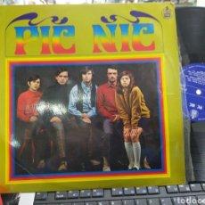 Discos de vinilo: PIC NIC LP 1968 ESCUCHADO. Lote 227154515