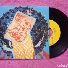 Discos de vinilo: SINGLE IMMACULATE FOOLS - THE PRINCE - ARLC 1131 - SPAIN PRESS PROMO (NM/NM) 1 SIDED. Lote 227157310