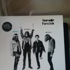 Discos de vinilo: TEENAGE FAN CLUB 1993 CREATION RECORDS .EDICION LIMITADA CON POSTER. Lote 227193015