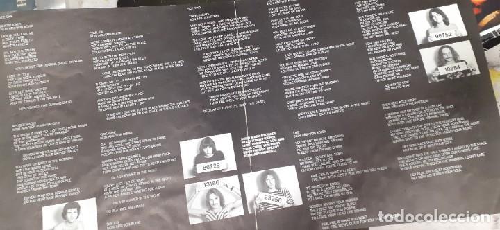 Discos de vinilo: KROKUS - Metal rendez vous - Foto 4 - 227200345