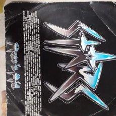 Disques de vinyle: HEAR,N,AID STARS. Lote 227202080