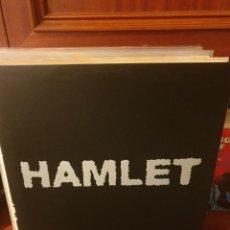 Discos de vinilo: HAMLET / HAMLET / LOCOMATIVE 2002. Lote 227203360