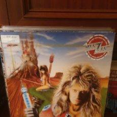 Discos de vinilo: MANZANO / MANZANO / G.B.B.S. RECORDS 1988. Lote 227213110