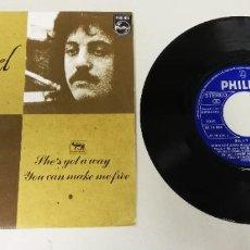 """Discos de vinilo: 1120- BILLY JOEL SHE´S GOT A WAY - VIN 7"""" POR NM DIS VG+. Lote 227215320"""