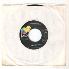 "Discos de vinilo: GARY TOMS EMPIRE 7"" USA IMPORTACION 45 DRIVE MY CAR 1975 SINGLE VINILO FUNK SOUL DISCO THE BEATLES. Lote 227224455"