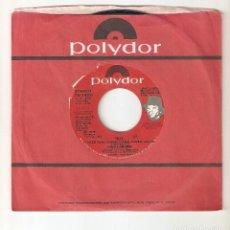 "Discos de vinilo: JAMES BROWN 7"" USA IMPORTACION 45 I NEED TO BE LOVED 1975 SINGLE VINILO FUNK SOUL R&B DISCO RARO VER. Lote 227231574"