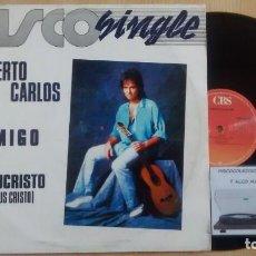 Discos de vinilo: ROBERTO CARLOS. Lote 227261945