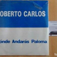 Discos de vinilo: ROBERTO CARLOS. Lote 227262250