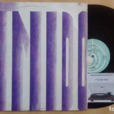 Discos de vinilo: FLANS - TIMIDO. Lote 227263710