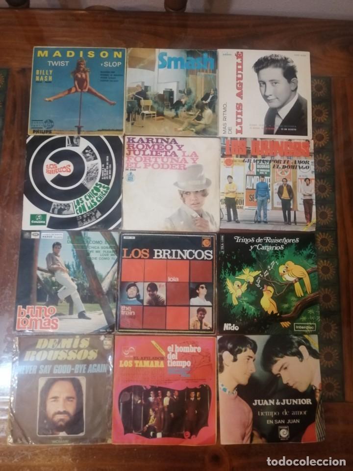Discos de vinilo: MÁS DE 50 DISCOS EPS VARIADOS. - Foto 4 - 227278225