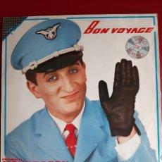 Discos de vinilo: BON VOYAGE ORQUESTA MONDRAGON. Lote 227278950