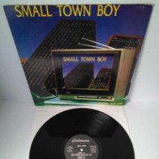 Discos de vinilo: BIG CITY - SMALL TOWN BOY / MAXI SINGLE TEMAZOS RUTA DESTROY VALENCIA. Lote 227462405