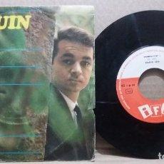 Discos de vinilo: JOAQUIN GASA / GRANADA / SINGLE 7 INCH. Lote 227464906