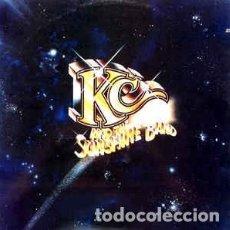 Discos de vinilo: KC AND THE SUNSHINE BAND* – WHO DO YA (LOVE. Lote 227557940