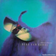 Discos de vinilo: DEAD CAN DANCE - SPIRITCHASER. VINILOS SIN ESTRENAR. Lote 227612440