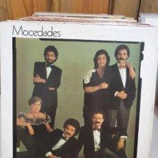Discos de vinilo: MOCEDADES. Lote 227623469