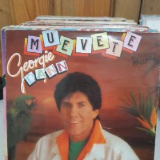 Discos de vinilo: GEORGIE DANN. Lote 227623740